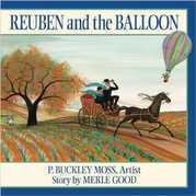 Reuben and the Balloon