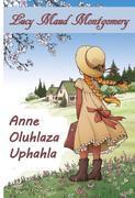 I-Anne of Oluhlaza Uphahla