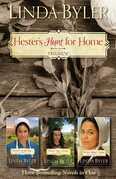 Hester's Hunt for Home Trilogy