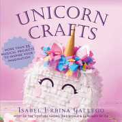 Unicorn Crafts