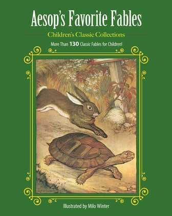 Aesop's Favorite Fables