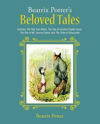 Beatrix Potter's Beloved Tales