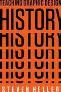 Teaching Graphic Design History