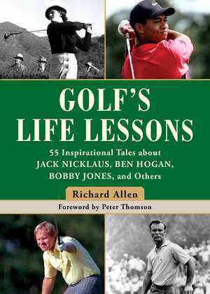 Golf's Life Lessons