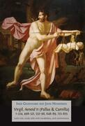 Virgil, Aeneid 11, Pallas and Camilla, 1–224, 498–521, 532–596, 648–689, 725–835