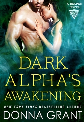 Dark Alpha's Awakening
