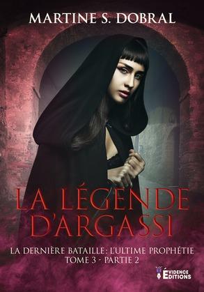 La légende d'Argassi tome 3 partie 2