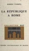 La République à Rome