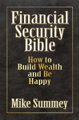 The Financial Security Bible