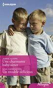 Une charmante baby-sitter-Un trouble délicieux