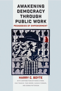 Awakening Democracy through Public Work