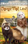 Change That Law!