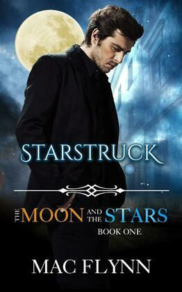 Starstruck: The Moon and the Stars, Book 1 (Werewolf Shifter Romance)