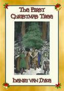 THE FIRST CHRISTMAS TREE - A German Children's Tale of the Forest