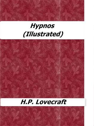 Hypnos (Illustrated)
