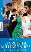 Secrets de milliardaires - Intégrale 3 romans