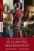 Le clan des MacKinloch - Intégrale 3 romans