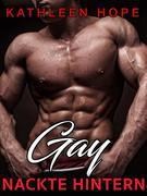 Gay: Nackte Hintern