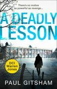 A Deadly Lesson (DCI Warren Jones)
