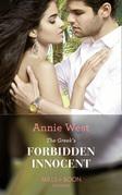 The Greek's Forbidden Innocent (Mills & Boon Modern)
