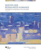 Gestion des ressources humaines, 3e édition