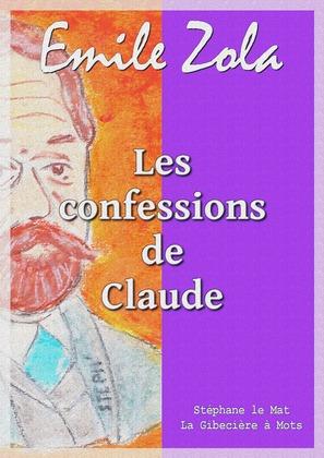 Les confessions de Claude