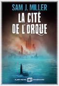 La Cité de l'orque