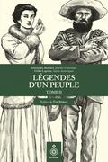 Légendes d'un peuple, tome II