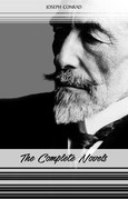 Joseph Conrad: The Complete Novels
