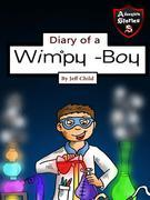 Diary of a Wimpy Boy