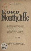 Lord Northcliffe