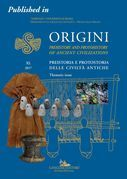 Textile production and technological changes in the archaic societies of Magna Graecia: The case of Torre di Satriano (Lucania, Italy)