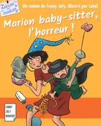 Marion baby-sitter, l'horreur