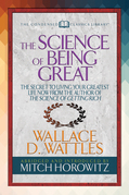 The Science of Being Great (Condensed Classics)