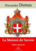 La maison de Savoie