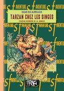 Tarzan chez les Singes (Tarzan seigneur de la Jungle)