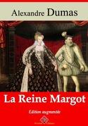La reine Margot | Edition intégrale et augmentée