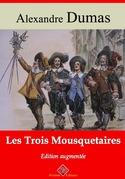 Les Trois Mousquetaires | Edition intégrale et augmentée