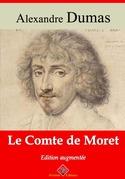 Le Comte de Moret | Edition intégrale et augmentée