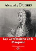 Les Confessions de la Marquise | Edition intégrale et augmentée