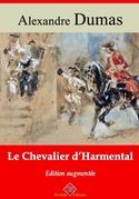 Le Chevalier d'Harmental   Edition intégrale et augmentée