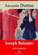 Joseph Balsamo | Edition intégrale et augmentée
