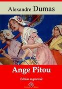 Ange Pitou | Edition intégrale et augmentée