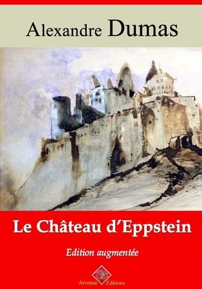 Le Château d'Eppstein   Edition intégrale et augmentée