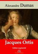 Jacques Ortis | Edition intégrale et augmentée
