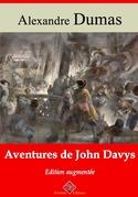 Aventures de John Davys | Edition intégrale et augmentée