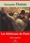 Les Mohicans de Paris | Edition intégrale et augmentée