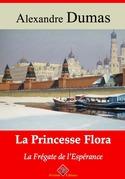 La Princesse Flora ou La Frégate de l'Espérance | Edition intégrale et augmentée