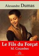 Le Fils du Forçat – M. Coumbes | Edition intégrale et augmentée