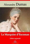 La Marquise d'Escoman | Edition intégrale et augmentée